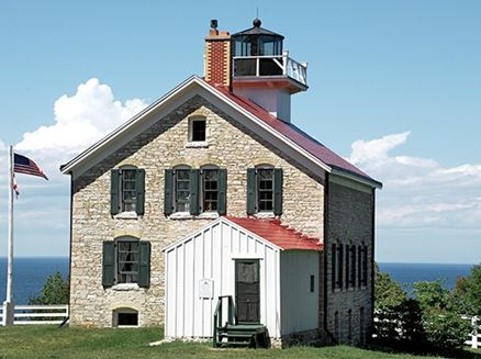 Image for Pottawatomie Lighthouse